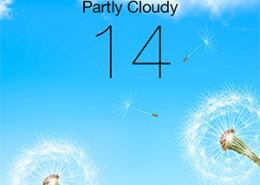 Weather IOS App