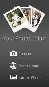 Your Photo Editor