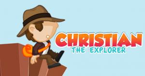 Christian The Explorer