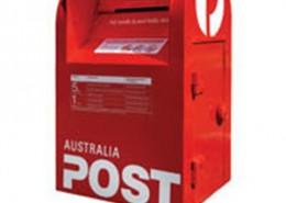 Postal Update