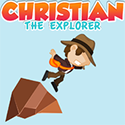 Christian The Explorer IOS App