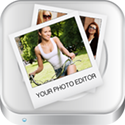 Your Photo Editor IOS App